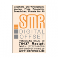 SMR Digital Offset GmbH