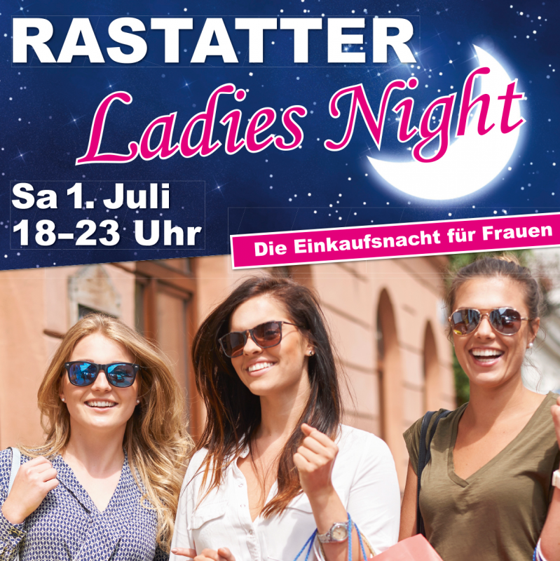 Ladies De Rastatt